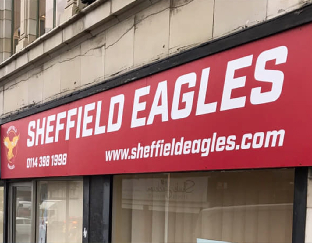 Sheffield Eagles RLFC