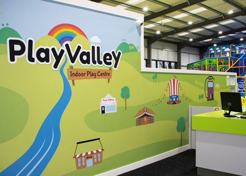 Play Valley Indoor Play Centre
